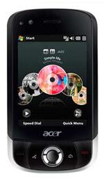 Acer X960 Tempo