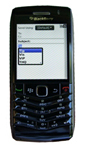 BlackBerry Pearl 9105 3G
