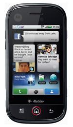 Motorola DEXT MB200