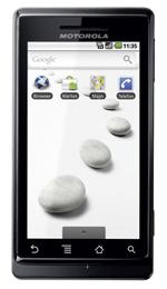 Motorola A8555 Droid