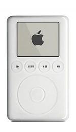 Apple iPod Classic 20GB 3rd Gen