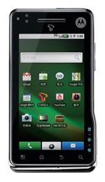 Motorola Milestone XT710
