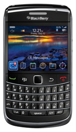 Blackberry Bold 9700 Unlocked or