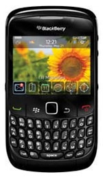 BlackBerry Curve 8520 Unlocked or