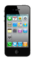 Apple iPhone 4 16GB Unlocked or