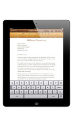 Apple iPad 2 64GB Wi-Fi