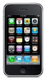 Apple iPhone 3GS 32GB Unlocked or