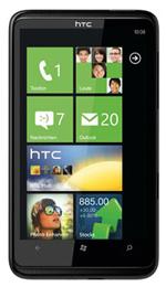 HTC HD7 Pro