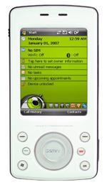 Sony G-Smart T600