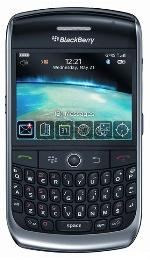 BlackBerry Curve 8900 Unlocked or
