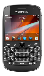 Blackberry Bold 9900 Unlocked or