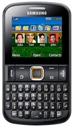 Samsung  E222 Ch@t