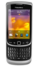 BlackBerry Torch 9810 Unlocked or