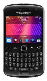 BlackBerry Curve 9360 Unlocked or