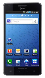 Samsung I9100 Galaxy S II Unlocked or