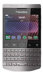 BlackBerry Porche Design P9981