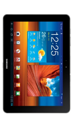 P7500 Galaxy Tab 10 1 3G 16GB