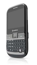 Alcatel V655W Chat