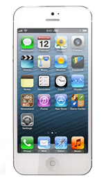 Apple iPhone 5 16GB Unlocked or