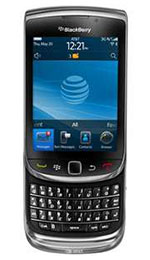 BlackBerry Torch 9880