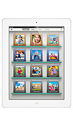 Apple iPad 4 128GB Wi-Fi