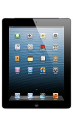 Apple iPad 4 64GB Wi-Fi + 4G