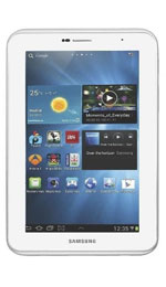 Samsung P3110 Galaxy Tab 2 WiFi 16GB
