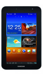 Samsung P6210 Galaxy Tab 7 0 Plus Wi-Fi 16GB