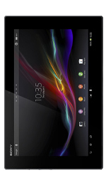 Sony Xperia Tablet Z 16GB Wi-Fi
