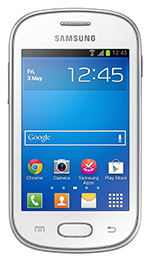 Samsung Galaxy Lite S6790 Android Fame