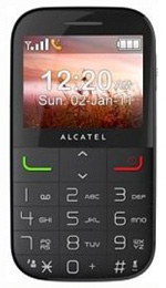 Alcatel One Touch 20 00