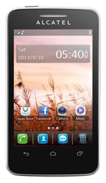 Alcatel One Touch 3040G