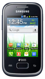 Samsung GT-S5303 Galaxy Pocket Plus Duos