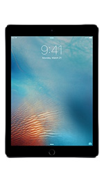 Apple iPad Pro 12 9-inch Wi-Fi 256GB