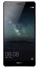 Huawei Mate S CRR-CL00