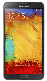 Samsung Galaxy Note 3 SM-N900L