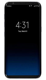 Samsung Galaxy S9 Plus SM-G965U1