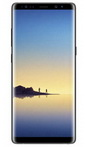 Samsung Galaxy Note8 SM-N950F 256GB