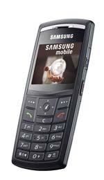 Samsung X820